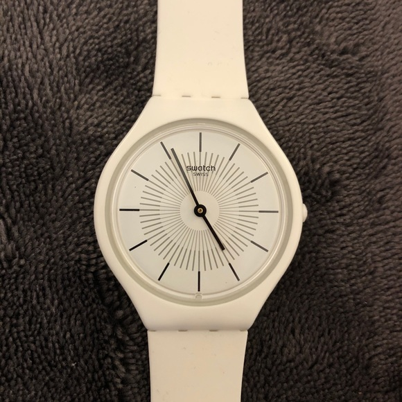 Swatch Other - Swatch watch - ultra-thin Skyn series